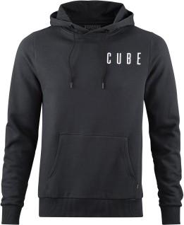 CUBE Organic Hoodie Fichtelmountains