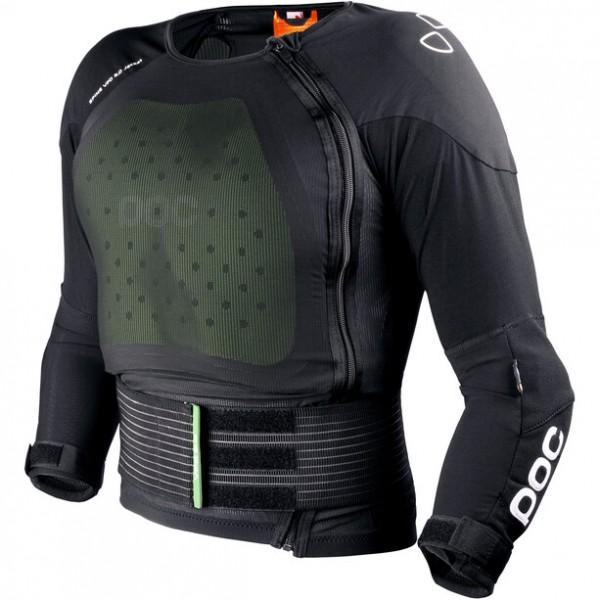 POC Spine VPD 2.0 Jacket Black