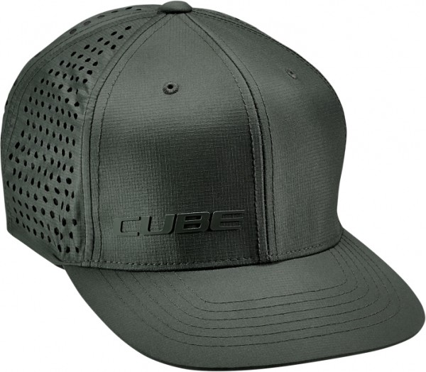 CUBE Freeride Cap Tropical