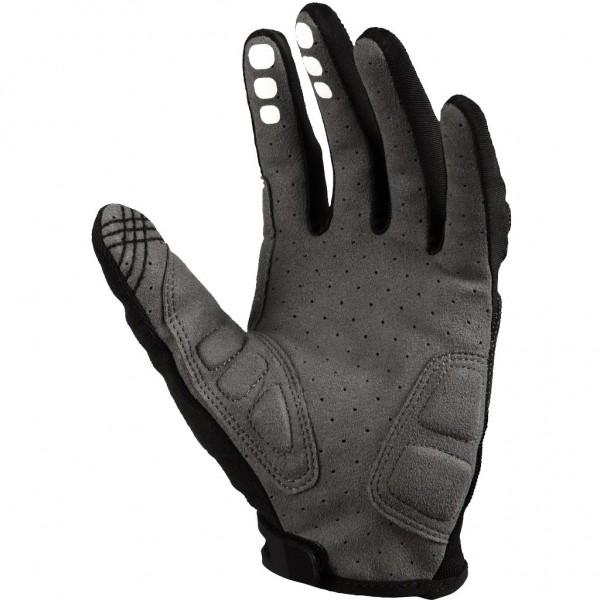 POC Resistance Pro DH Glove S Uranium Black
