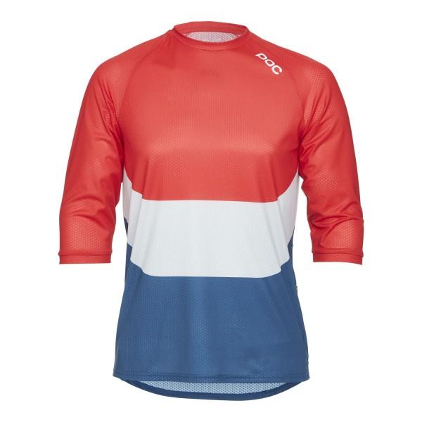 POC Essential Enduro Men's 3/4 Light Jersey
