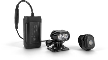 CUBE Outdoor LED Licht HPA 2000