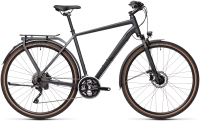 Cube Fahrräder Trekkingrad